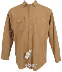 BRAND NEW Polo Ralph Lauren Vintage 90's Shirt! L Huge Fishing Print on Back