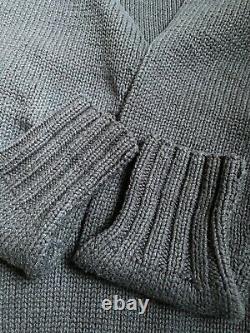 Mens Vintage Ralph Lauren Polo Native American 1994 Sweater M
