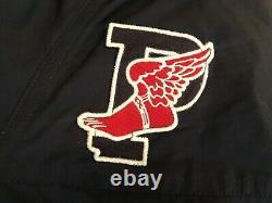 Polo Ralph Lauren 1992 Tokyo Stadium Games Pwing Anorak RARE SZ L Vintage Japan