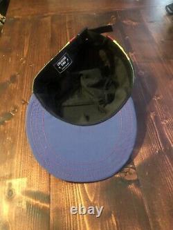 Polo Ralph Lauren Longbill Vtg 90s Homage Snow Beach Custom Hat