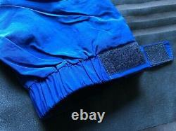 Polo Ralph Lauren MEDIUM Hi Tech Color-Blocked Pullover Mesh Lined Anorak Jacket
