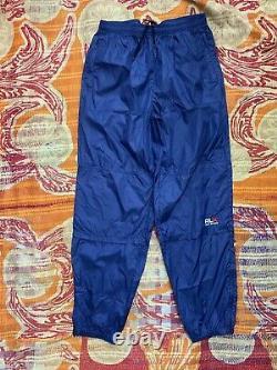 Polo Ralph Lauren Polo Sport RLX Jacket Pants Set Cycle VTG Hi Tech 92 Stadium