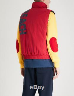 Polo Ralph Lauren Snow Beach Vest Vintage Men's Size Large L
