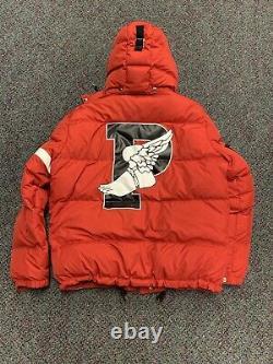Polo Ralph Lauren Stadium 1992 Jacket Coat VTG Vintage Retro Medium Rare OG