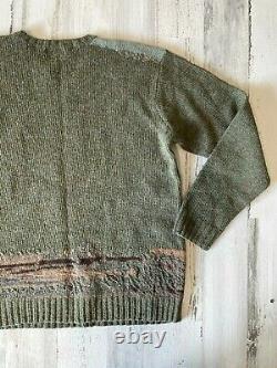 Polo Ralph Lauren Vintage Duck Sweater Size S RRL