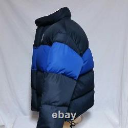 VTG Ralph Lauren Polo Sport Arctic Challenge Ski Coat Puffer Jacket 90s Medium
