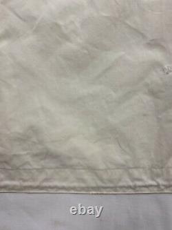 Vintage 1993 Polo Ralph Lauren Jacket Size Large White 90s CPRL 93 P2 RL-67 USA