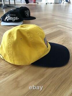 Vintage Polo Jeans Polo Sport Baseball-cap Strapback 90s 80s Ralph Lauren Hat