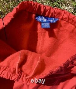 Vintage Polo Ralph Lauren Suicide Ski Pants USA 1992 Never Worn VERY RARE Size M